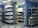 Мебель для производственных помещений и цехов